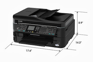 Epson WorkForce Driver & Software Printers Downloads